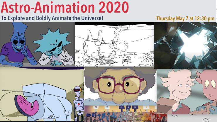 NASA-MICA astro-animation 20