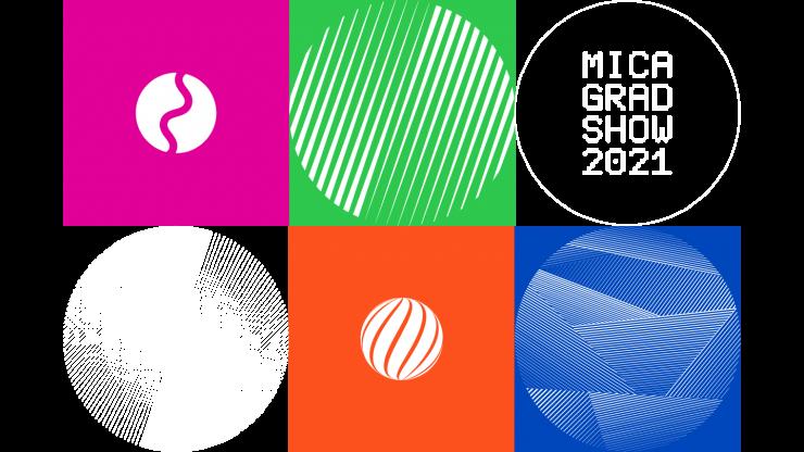 MICA GRAD SHOW 2021:  Challenging Assumptions