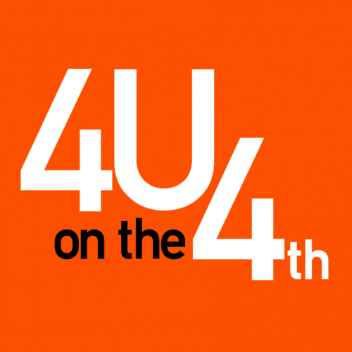 4U on the 4th Flyer