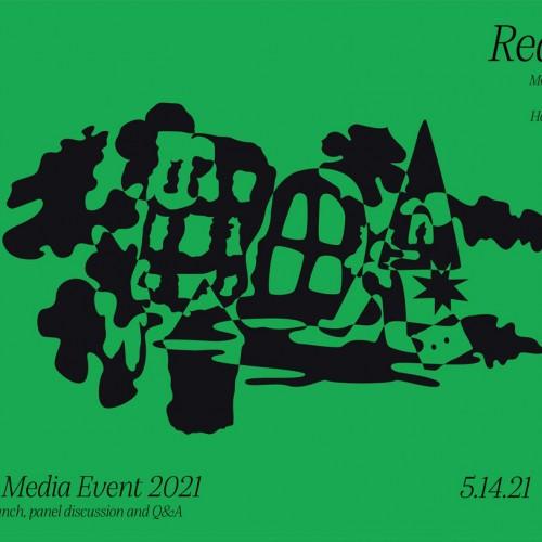 Realm logo designed by Hannah Ahn and María Sánchez