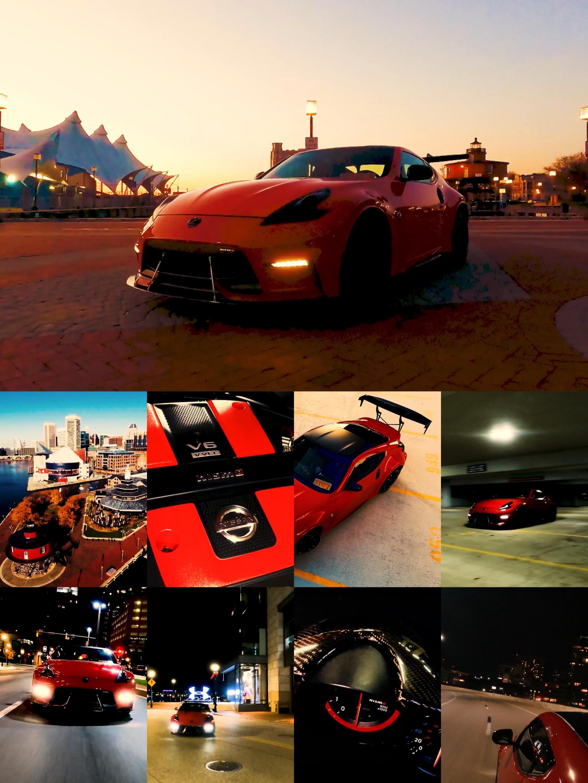 Red Z34