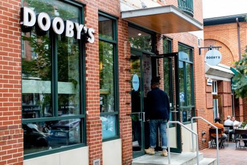 Dooby's Restaurant