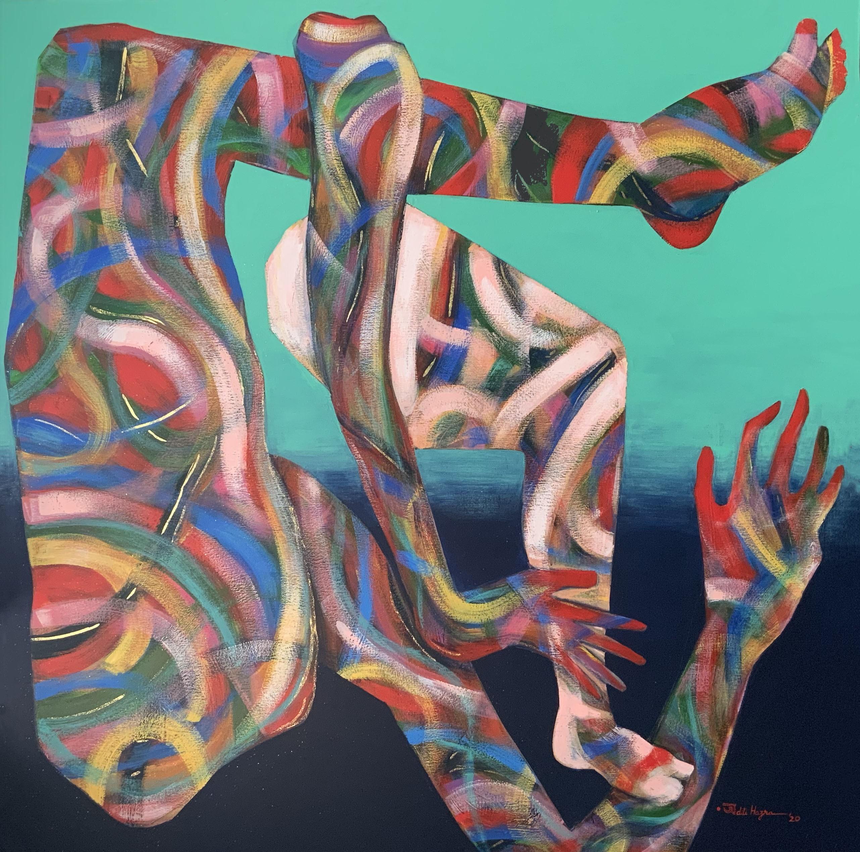 Fallen-1 by Aditi Hazra