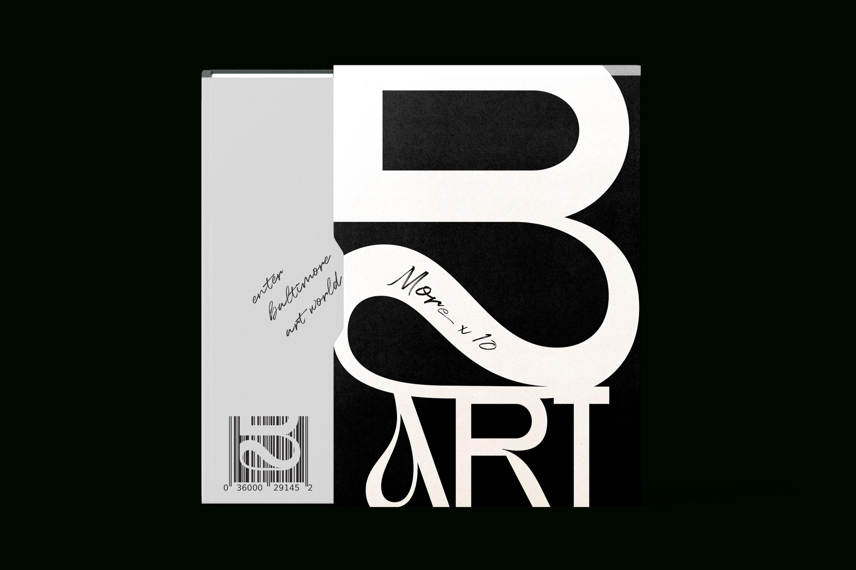 BmoreArt Book