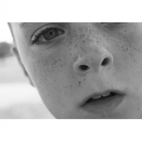 Sierra Haynes (Photography '19): Breathing Space