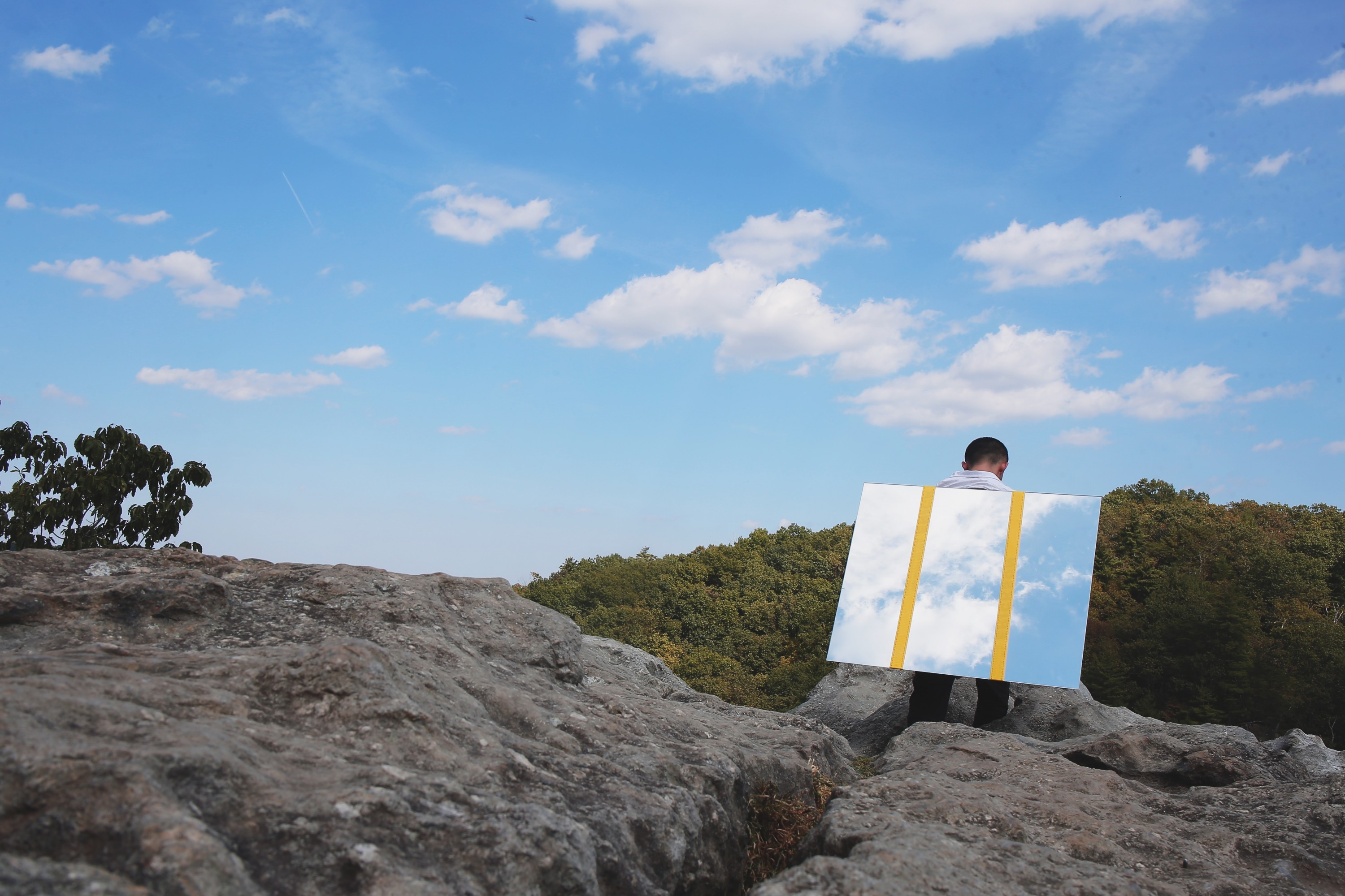 Performance Documentations at Rocks State Park