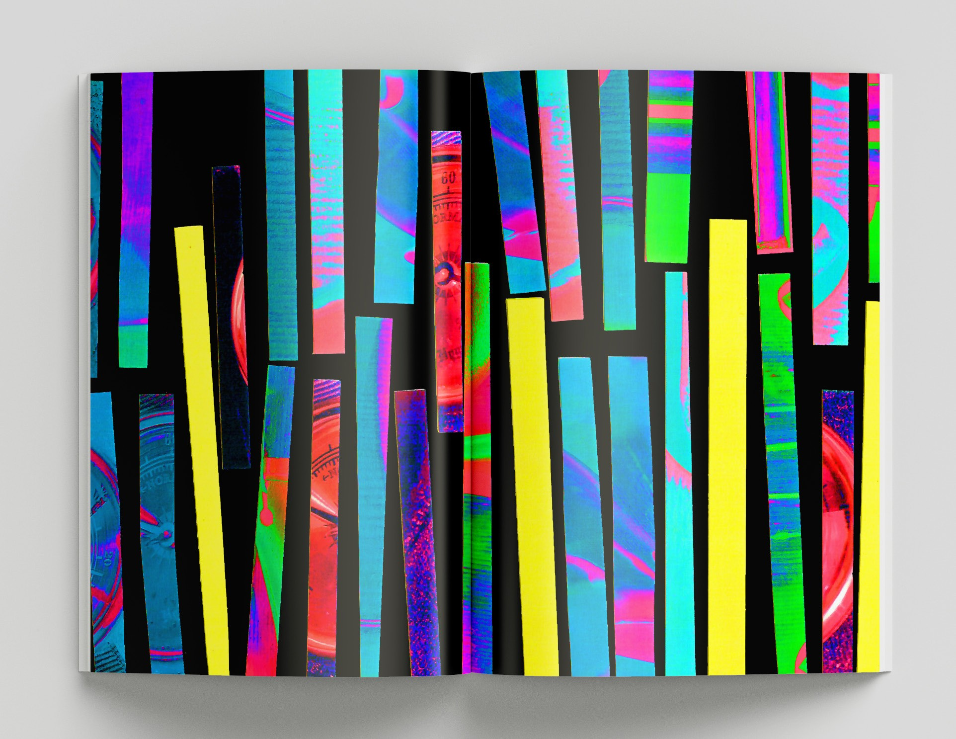Organized play with abstraction.