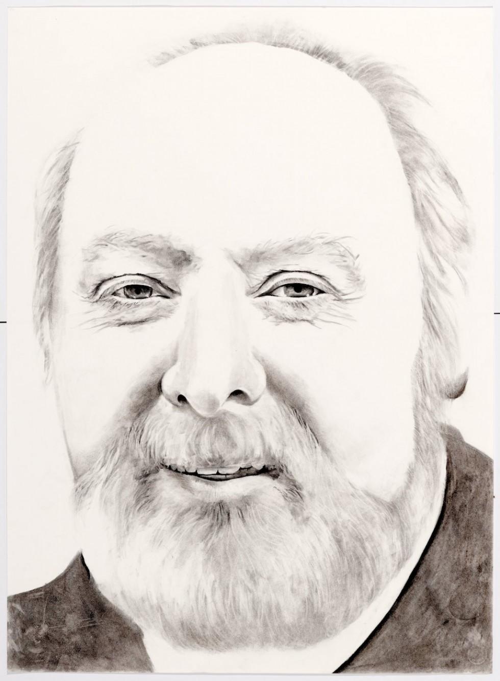 Drawing Barry Nemett