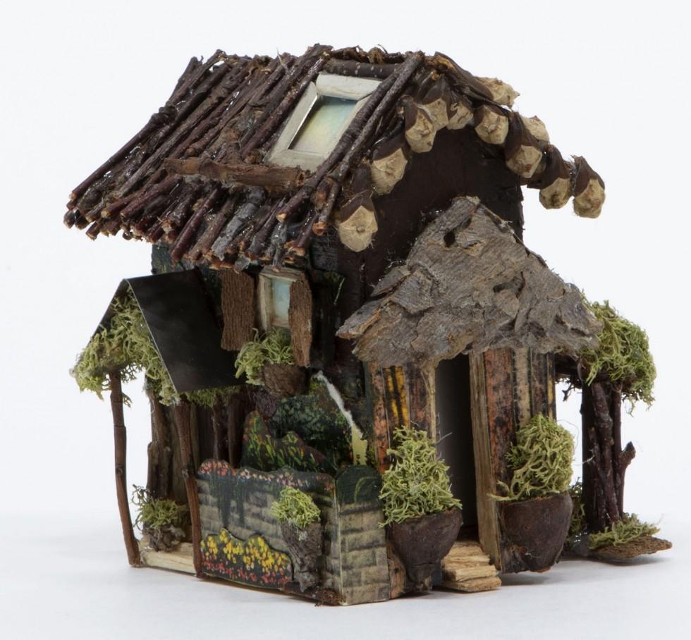 House from Forrestal Village