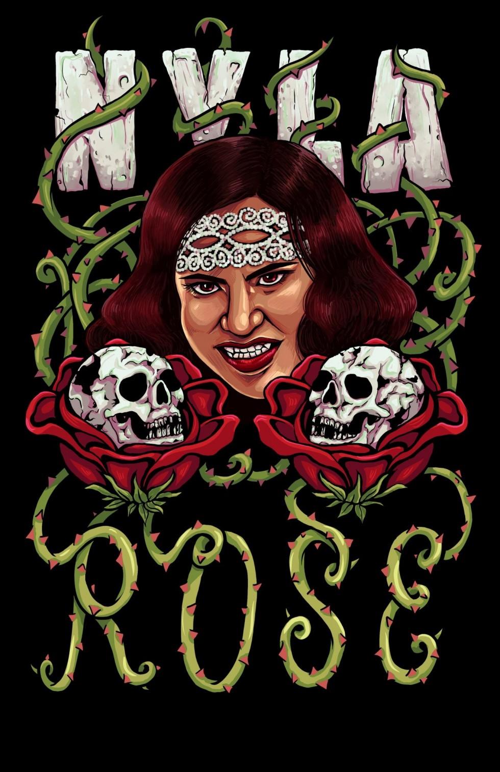 Nyla Rose