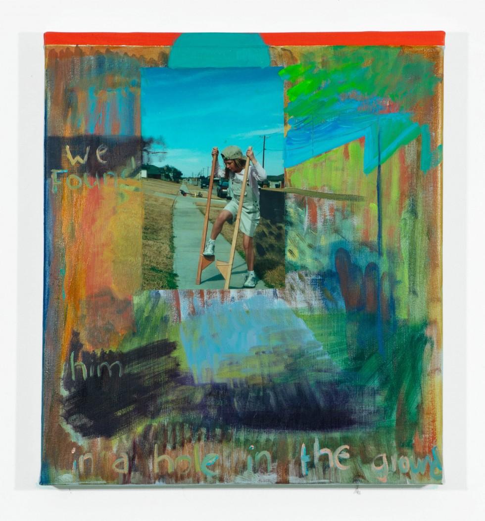 Megalomaniac by Carolyn Forrester