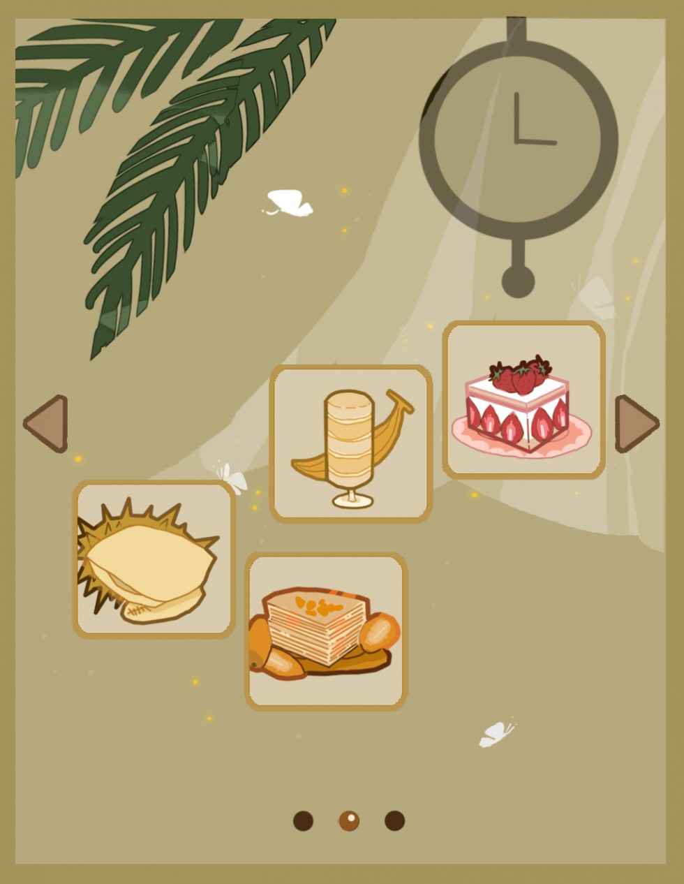 A cooking app for kids. (Animation)