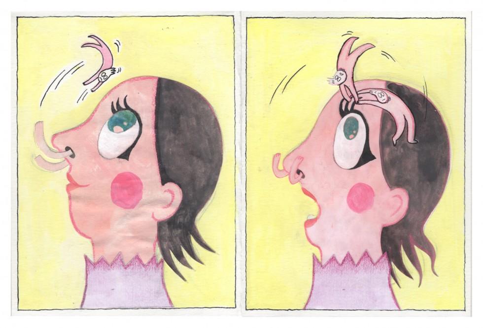 A Weird Dream (part 2) 02