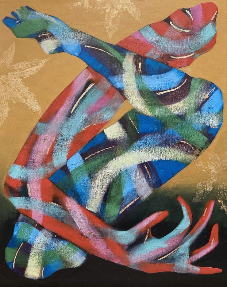 Fallen-5 by Aditi Hazra