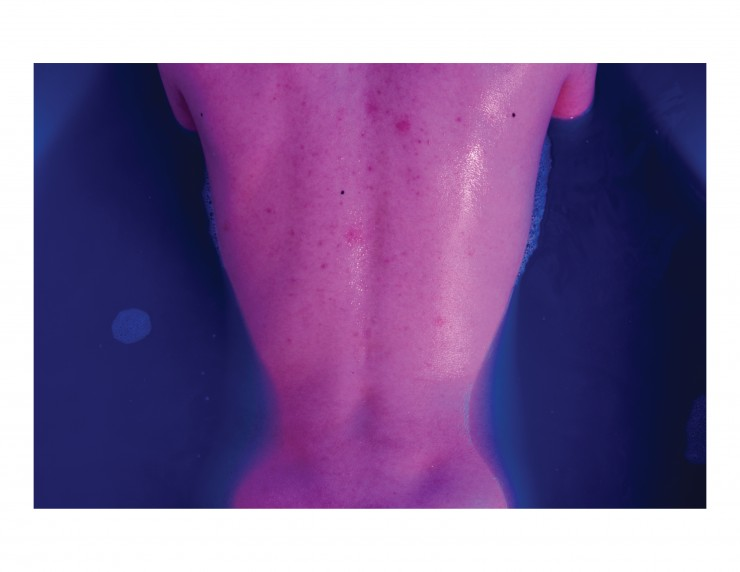 Body Pigment (part3)