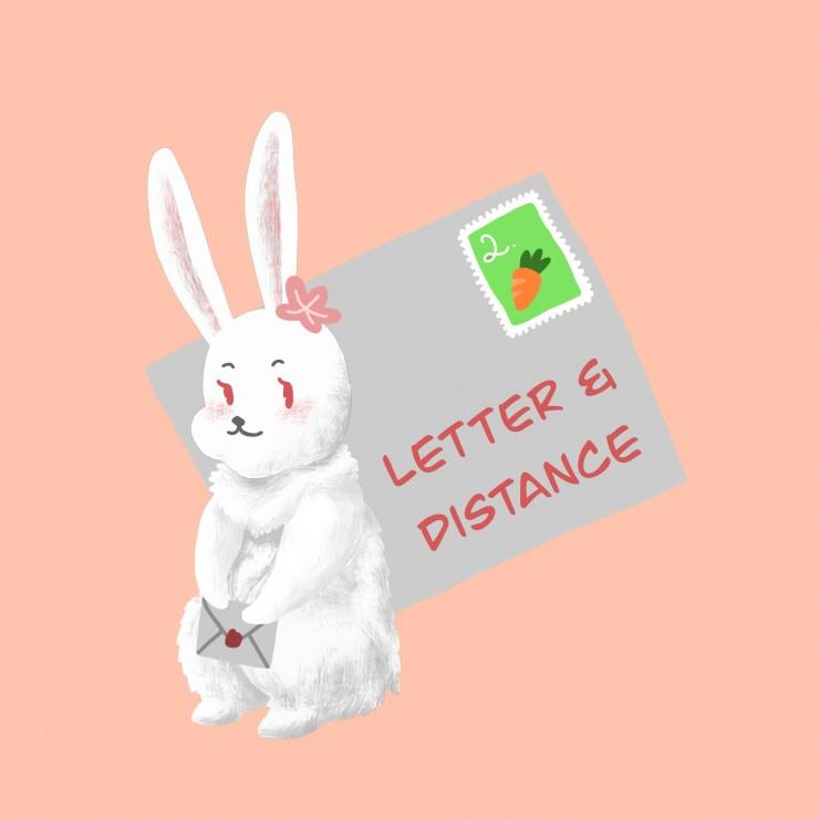 Letter & Distance (part1)