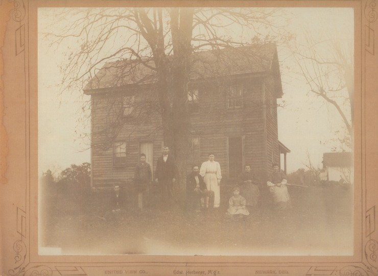 Their House photograph