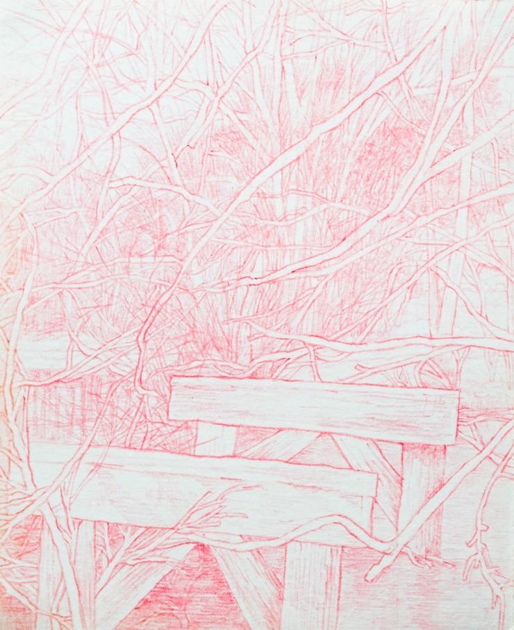 drawings of landscape