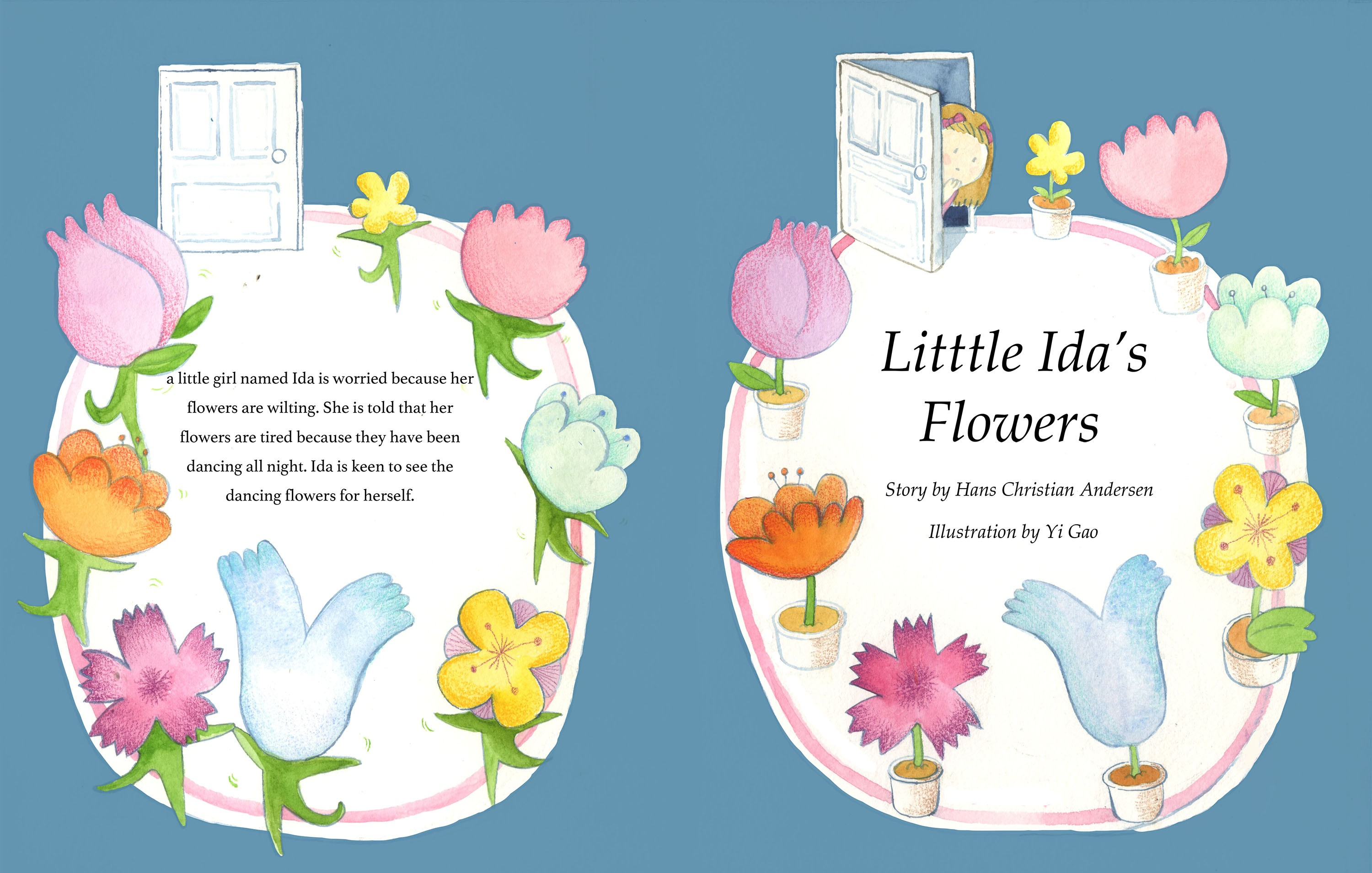 Little Ida's Flowers 01