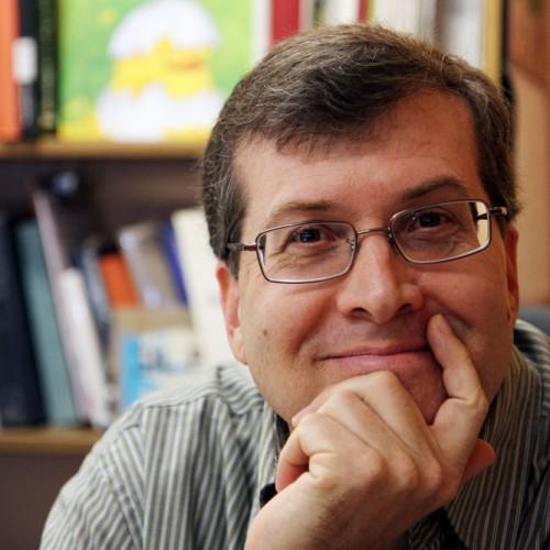 Chris Drolsum - Research Services Librarian