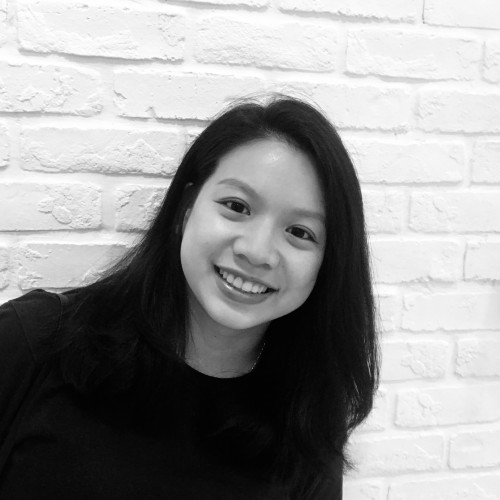 Judy Chen '20