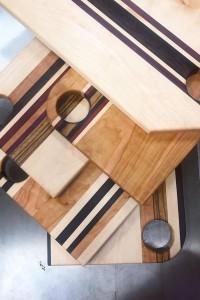 Cutting Board Variations