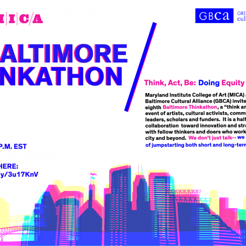 Thinkathon Invitation 4.23.2021