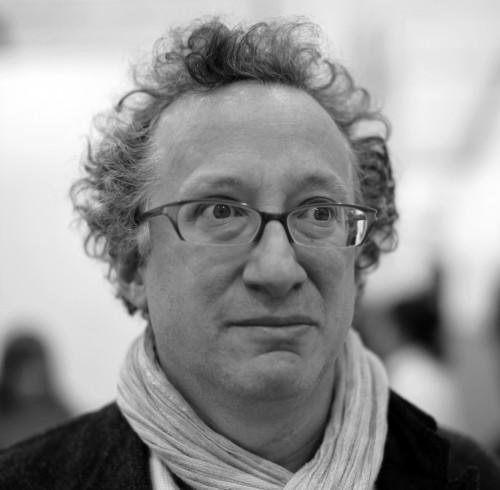 Barry Schwabsky