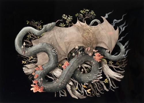 Illustration by Kaitlin Brasfield