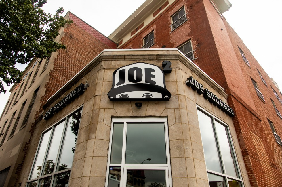 Joe Squared restaurant