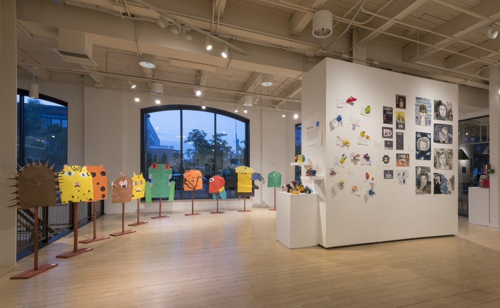 BFA/MAT Exhibition