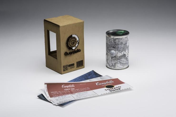 Guardzilla design by Katie Zawadowicz