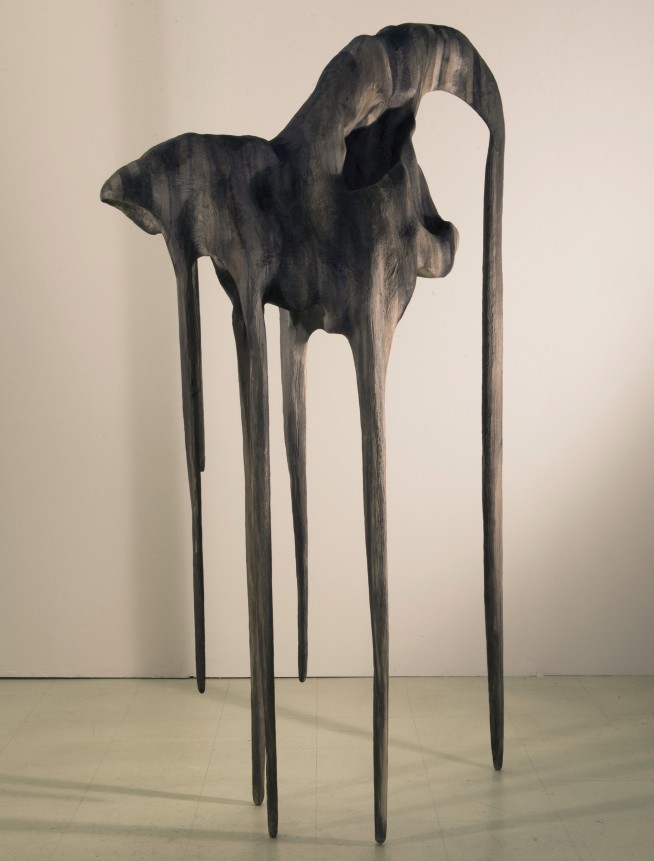 Sculpture by Bronwyn Simons