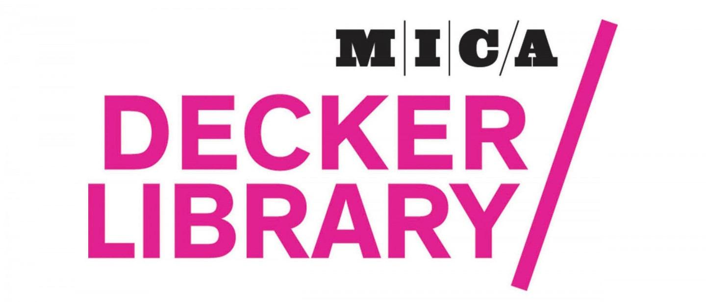 Repository: Decker Library Special Collections