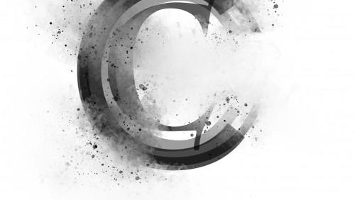 Exhibition Logo by Minwen Wang
